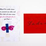 Öffnen Wenn Briefe Geschenk für Kollegen Öffnen wenn der Geduldsfaden reißt