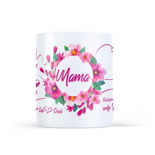 Tasse für Mama Muttertagsgeschenk