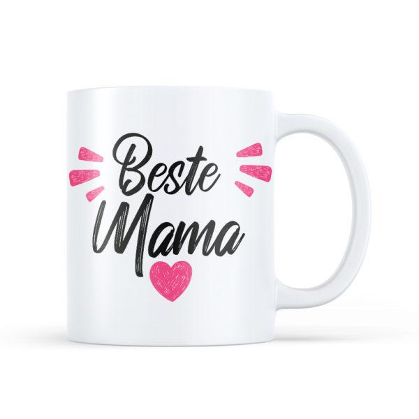 Muttertagsgeschenk Tasse